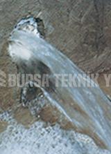Yıldırım Tozu Şok Prizli Su Tıkaç Harcı