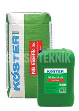 NB Elastik 2K Elastik Su Yalıtımı Harcı (2K)